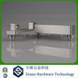 精密アルミニウムCNCのまたは機械で造られた機械で造るか、または機械予備品