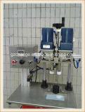 Semi автоматическая покрывая машина для крышки резъбы