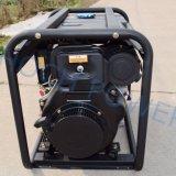 Низкая цена для тепловозного электрического генератора 5kw