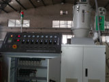De fabriek verkoopt de Enige Muur GolfLijn van de Uitdrijving van de Pijp PP/PE/PVC