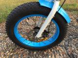 عمليّة بيع حارّ يطوي درّاجة كهربائيّة مع [4.0ينش] إطار سمين [ولّ سلّر] من يطوي [إبيك] مع [هيغقوليتي]
