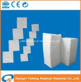 Eo esterilizados no tejidos frotis para uso individual