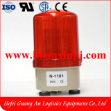 48Vフォークリフトの警報灯の磁石モデル