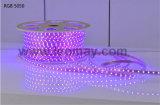 Luz de tira caliente de Epistar 220V SMD3528 LED de las ventas con CE