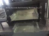 機械を形作るKxdのラッキングのビームロール