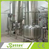 Suco do aço inoxidável e máquina do extrator do chá