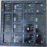 Tela de indicador de alumínio de fundição interna do diodo emissor de luz do arrendamento da cor P4.8 cheia