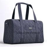 熱い販売の週末旅行袋、偶然の屋外の荷物袋、実用的なトロリーショルダー・バッグ