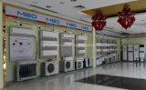 Ar comercial mini refrigerador de refrigeração com recuperação de calor