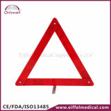 triangle d'avertissement r3fléchissante de sûreté automobile du véhicule 135g