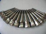 Het Machinaal bewerkte Product van het Staal van Statinless Douane