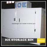 Congelador do escaninho de armazenamento do gelo da bagagem