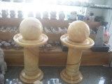 De Fontein van Nice van het Natuurlijke Graniet gemaakt dat van de Steen (G681) wordt