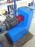 Écaillement en caoutchouc hydraulique approuvé du boyau 380V de la CE et machine esquivante