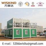 Het gemakkelijke Install&Transport zelf-Geassembleerde Huis van de Container