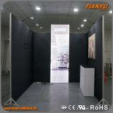 Modèle en aluminium de stalle d'exposition de salon