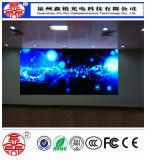 P5 al por mayor SMD adelgazan la pantalla de visualización de alta resolución de LED del palmo de la larga vida