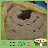 Anorganische Felsen-Wolle-Rolle mit Hochtemperatur