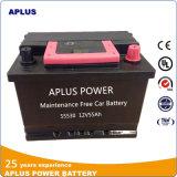 Professtional Hersteller für GesamtMaintenace freie Batterien des Auto-12V