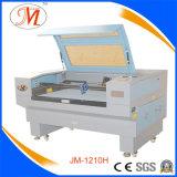 De grote Nuttige Scherpe Machine van de Laser kan 5-6 Jaar (JM-1210H) worden gebruikt