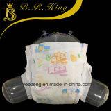새로운 피복 OEM를 위한 처분할 수 있는 아기 기저귀 모든 크기