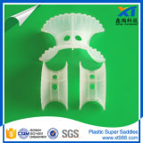 Plastic Intalox Saddles 38mm