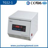 생화확적인 실험실 장비 고속 원심 분리기 Tg12-1