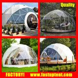 шатры купола венчания 20m геодезический круглые для случаев сада