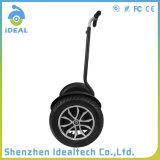 un motorino elettrico delle due rotelle dell'Auto-Equilibrio della batteria di litio di 36V 13.2ah
