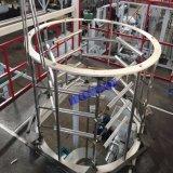 Вращение болторезного патрона 3 Coextrusion слоя машины пленки дуя
