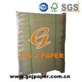 Hot Sale 48GSM Papel de jornal para impressão