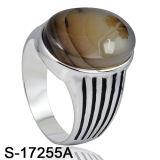 Zilver 925 van de Ring van de Juwelen van de Manier van Hotsale van de fabriek Nieuw Model