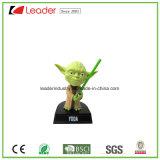 Смолаа высокого качества производит Figurine Bobblehead для домашнего подарка украшения и сувенира