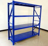 Tipo longo prateleira da extensão do armazém do armazenamento do Shelving