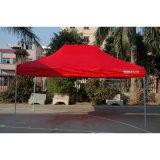Gazebo se pliant résistant imperméable à l'eau et UV de tente