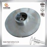 Fabricantes de fundição de aço inoxidável de aço inoxidável Fabricação de rotor