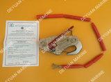 Ручной и автоматический крюк быстро отпуска с сертификатом Ec