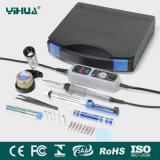 Kit interno del cautín de Digitaces del cautín de la larga vida de la calefacción del kit del cautín de Yihua908d