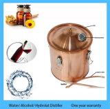 volledig het Huis die van de Distillateur van het Koper 30liter 8gallon tot Aard maken de Gezonde Uitrusting van de Distillateur van het Hydrosol van de Bloesem van de Zorg van de Huid