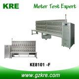 Klasse 0.05 de Proefbank van de Meter van KWu van de Enige Fase volgens IEC60736