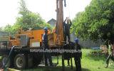 equipamento Drilling forte de poço de água da profundidade de 200m