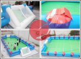 Gioco interattivo T9-002 di gioco del calcio gonfiabile competitivo