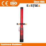 De zwarte & Rode Zichtbare LEIDENE van de Kleur hoogst Knuppel van het Verkeer (ltb-1)