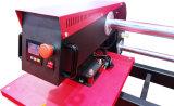 Máquina neumática del traspaso térmico de dos estaciones