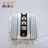 Thyristor van het Controlemechanisme van Sillion van de Module van de macht SCR van MT van de Module 100A Controle