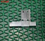 熱処理を用いるステンレス鋼のCNCによって機械で造られる部品