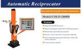Rociador automático de Reciprocator para la capa del polvo