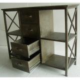 Античная мебель металла кухни дома металла олова