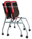피마자 (NS-5CH020)를 가진 메시 의자 /Folding 의자 /Training 의자