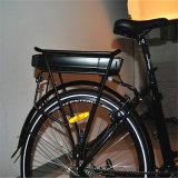 중앙 모터 (RSEB-512)를 가진 2017 새로운 디자인된 E 자전거